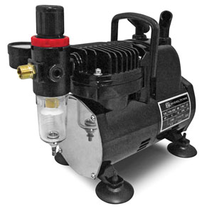 Badger Tc Aspire Compressor Image 888
