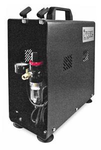 Badger Tc Aspire Pro Compressor Photo
