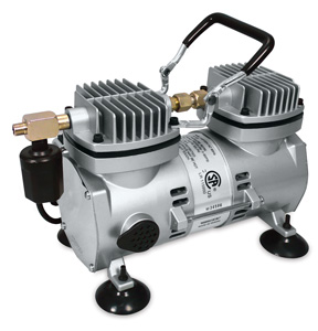 Sparma Tc Stormforce Compressor Photo