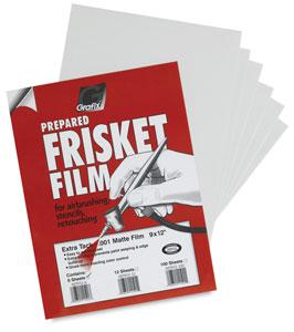 Grafi Frisket Film Image 2495