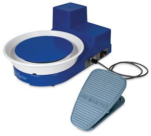 Shimpo Aspire Pottery Wheel Photo
