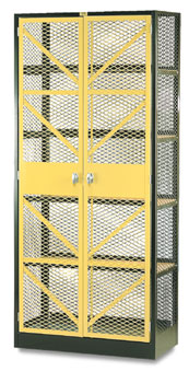 Debcor Large Drying Cabinet Picture 229