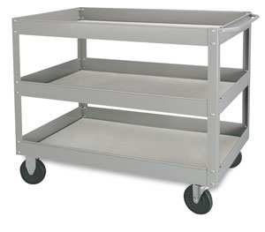 Debcor Heat Proof Kiln Cart Photo
