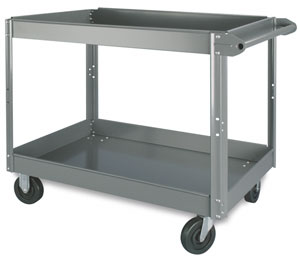 Extra Heavy Duty Service Cart Image 516