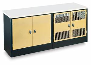 Debcor Combo Cabinet Photo