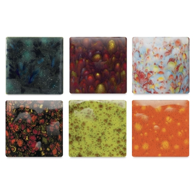 Mayco Jungle Gems Crystal Glazes Image 1077