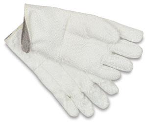Glass Cloth Blend Gloves Image 1533