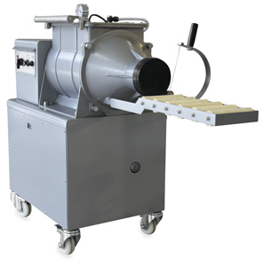 Shimpo Nvs Stainless Steel De Airing Pugmill
