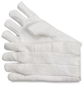 Amaco Zete Gloves Photo