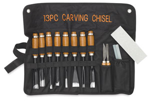 Carving Chisel Set Picture 301