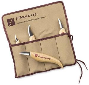 Flexcut Carving Knives Image 509