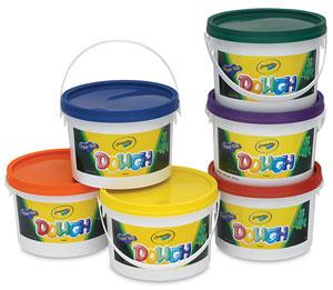 Crayola Dough Photo
