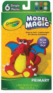 Crayola Model Magic Photo