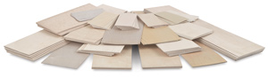 Midwest Products Birch Plywood Picture 1033