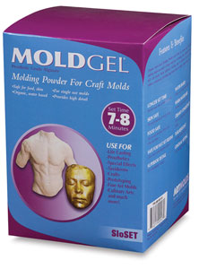 Artmolds Moldgel Sloset Picture 1528