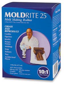 Artmolds Moldrite Photo
