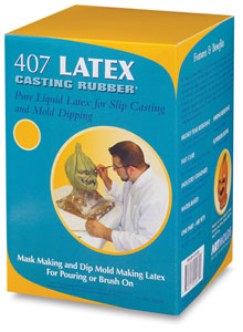 Artmolds Late Casting Rubber Image 879
