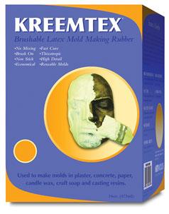 Artmolds Kreemte Latex Image 877