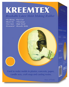 Artmolds Kreemte Latex Picture 700