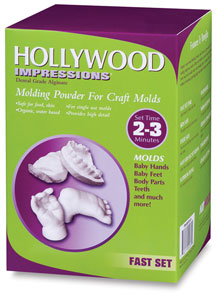 Artmolds Hollywood Impressions Picture 1399
