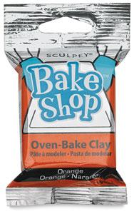 Sculpey Bake Shop Oven-Bake Clay
