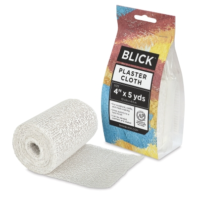 Blick Plaster Cloth Photo