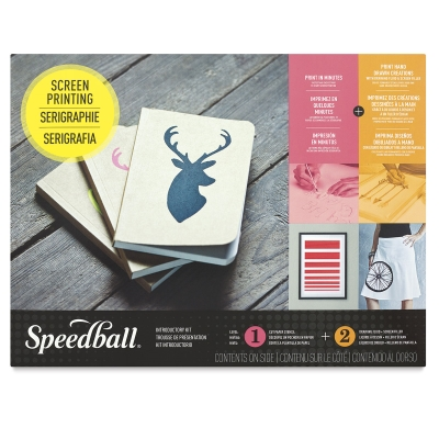 Speedball Screen Printing Kits Image 1842