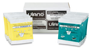 Ulano Pre Sensitized Film Developer Photo