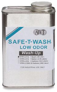Awt Safe T Wash Screen Wash Up Image 1696