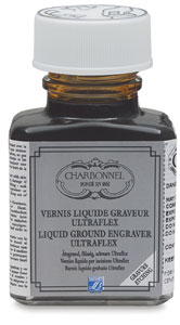 Charbonnel Ultrafle Liquid Hard Ground Picture 4074