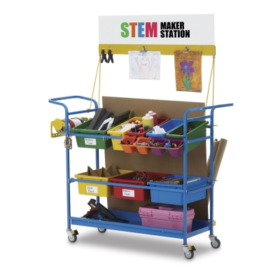 Copernicus Stem Maker Station Photo