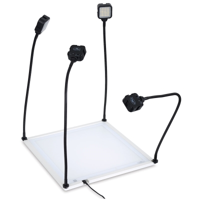 Savage Product Pro Lelight Table Picture 410