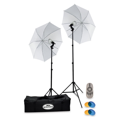 Savage Watt Lestudio Light Kit Image 428