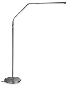 Daylight Slimline Lefloor Lamp Photo