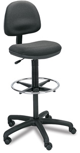 Safco Precision Drafting Stool Image 460