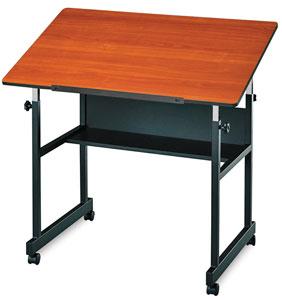 Alvin Minimaster Table Image 734