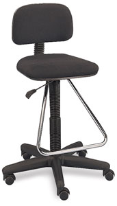 Studio Designs Maxima Drafting Chair Image 1040