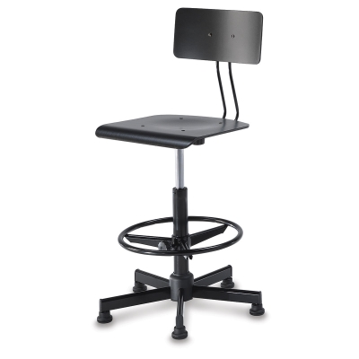 Bieffe Drafting Chair Stool Photo