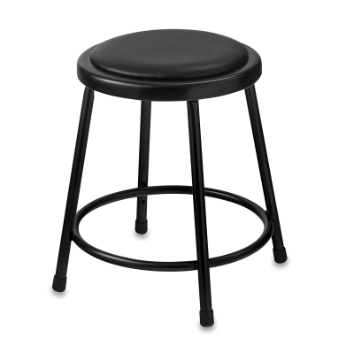 National Public Seating Corp Padded Stool Image 2530