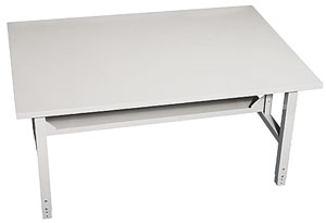Debcor Adjustable Art Activity Table Photo