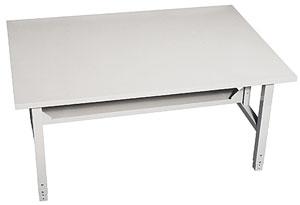 Debcor Adjustable Art Activity Table Photo