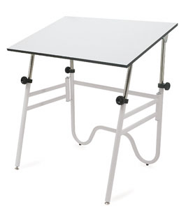 Alvin Opal Drafting Table Image 405