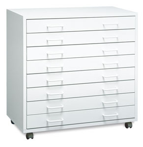 Martin Universal Design Mobile Storage Units Image 336