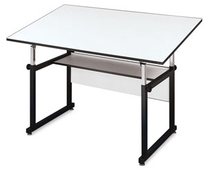 Alvin Workmaster Drafting Tables Photo