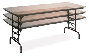 Budget Priced Folding Table Image 668