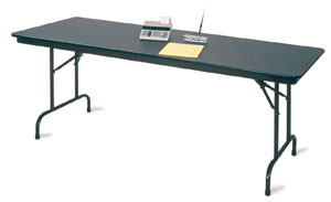 Budget Priced Folding Table Photo