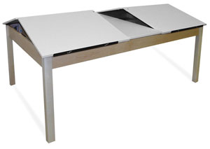 Hann Four Station Drawing Table Photo