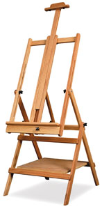 Types of Easels: An Overview and Explanation of 10 Different