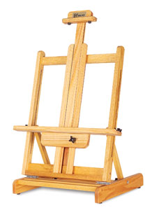 Best Terrero Taboret Easel Stand Photo