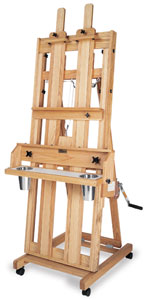 Best Classic Santa Fe Easel Photo